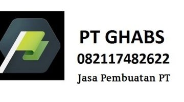 Pembuatan PT Virtual Office Ngamprah