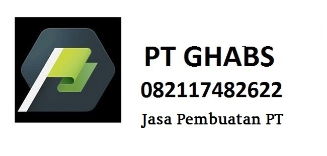 Pembuatan PT Virtual Office Ciamis